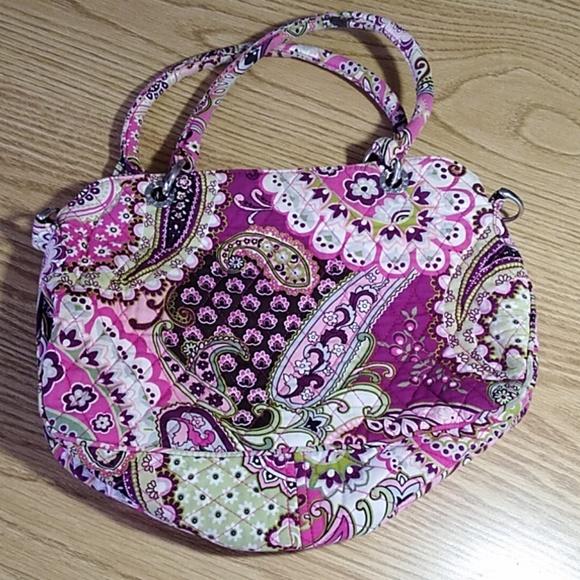 Vera Bradley Handbags - Vera Bradley Purse